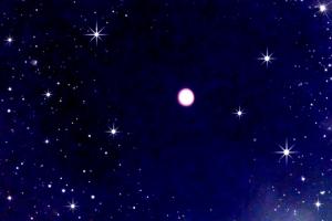 水瓶座の満月でした😌